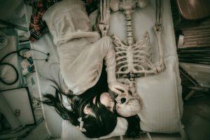 死体の夢に隠された意味とは