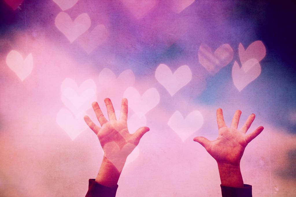 手の夢に隠された意味とは