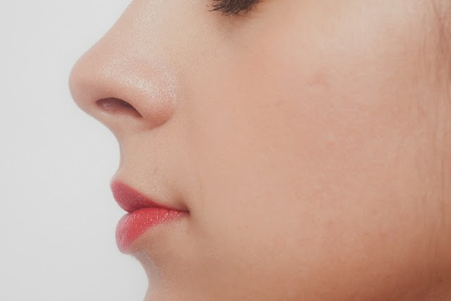鼻の夢に隠された意味とは