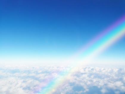 虹の夢に隠された意味とは