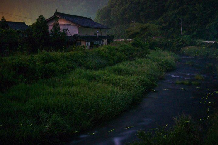 川の夢に隠された意味とは
