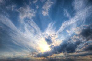 空の夢に隠された意味とは