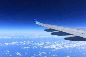 飛行機の夢に隠された意味とは