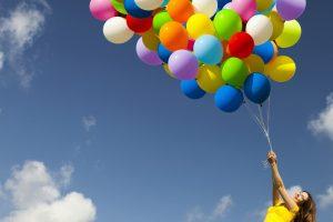 風船の夢に隠された意味とは