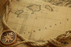 地図の夢に隠された意味とは