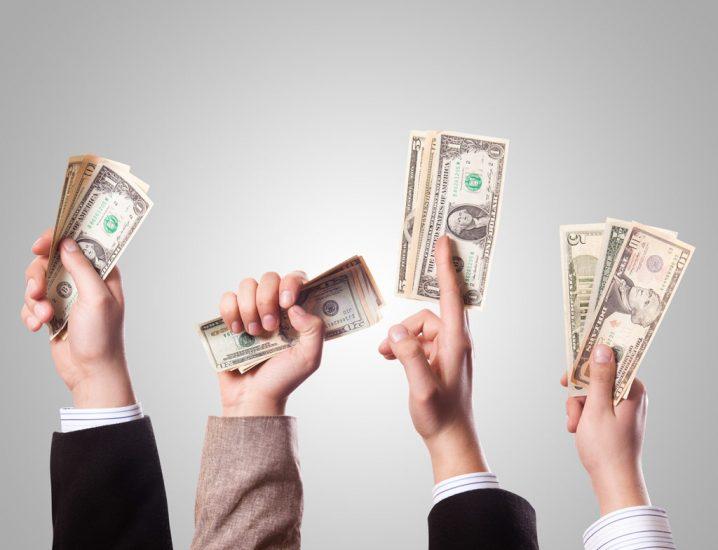 お金の夢に隠された意味とは