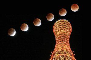 日食・月食の夢に隠された意味とは